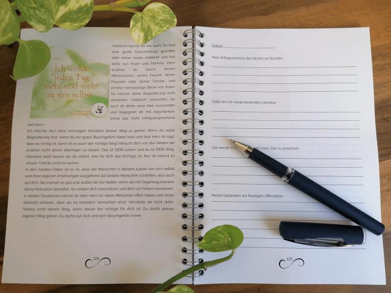 Das Erfolgs-Journal