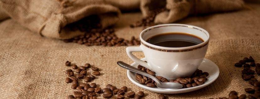 Kaffeeentwöhnung